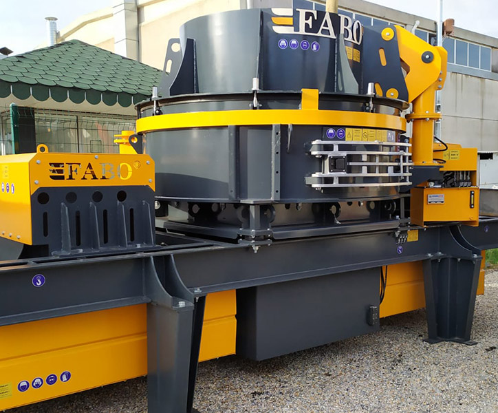 Where to Use Vertical Shaft Impact Crusher?