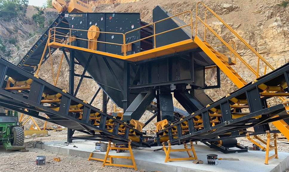 Vibrating Screen Prices